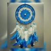 Classic Blue Dreamcatcher