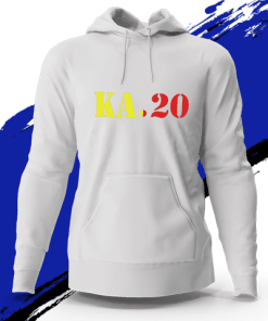 KA 20 Unisex Hoodies - English