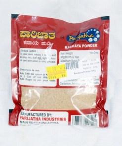 Parijatha Kashaya Powder 400 gms