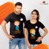 Yentado Missing - Couple T-Shirts