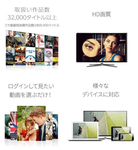 TSUTAYA TV2