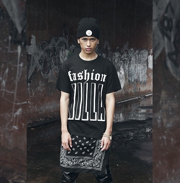 Fashion Killa Brandon s OOTD   OOTDpost 20130802 121924 jpg