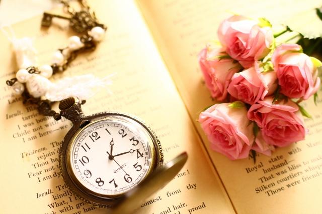 残りの時間は減っている、しないことを見極めて時間を活かそう