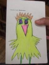 Dorothea Lasky's vogel