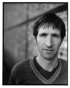 Paul Bogaert (foto: Koen Broos)