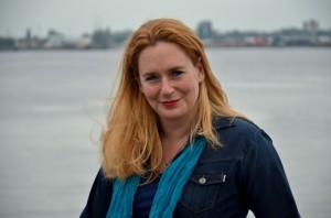 Froukje van der Ploeg