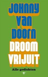 Er verscheen een nieuwe uitgave van de verzamelde gedichten van Johnny van Doorn. van