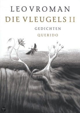 Op 10 april, zijn honderdste geboortedag, verscheen een bundeling van de laatste gedichten die Leo Vroman schreef.