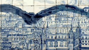 Azulejo, screenshot