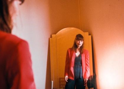 Lisa Rooijackers foto door  Judith Tielemans