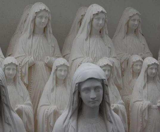 heiligenbeelden