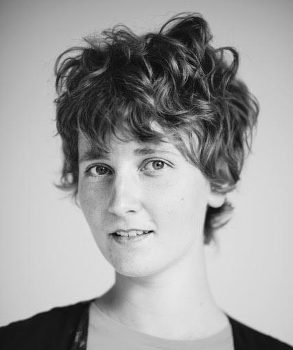Emma van Hooff