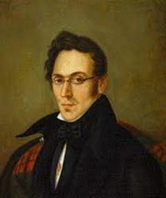 Karel Lodewijk Ledeganck (1805 – 1847)