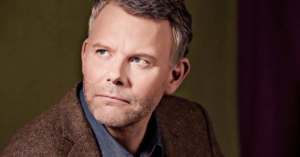 Arne Dahl: konspirerer som Stieg Larsson, skriver som Henning Mankell