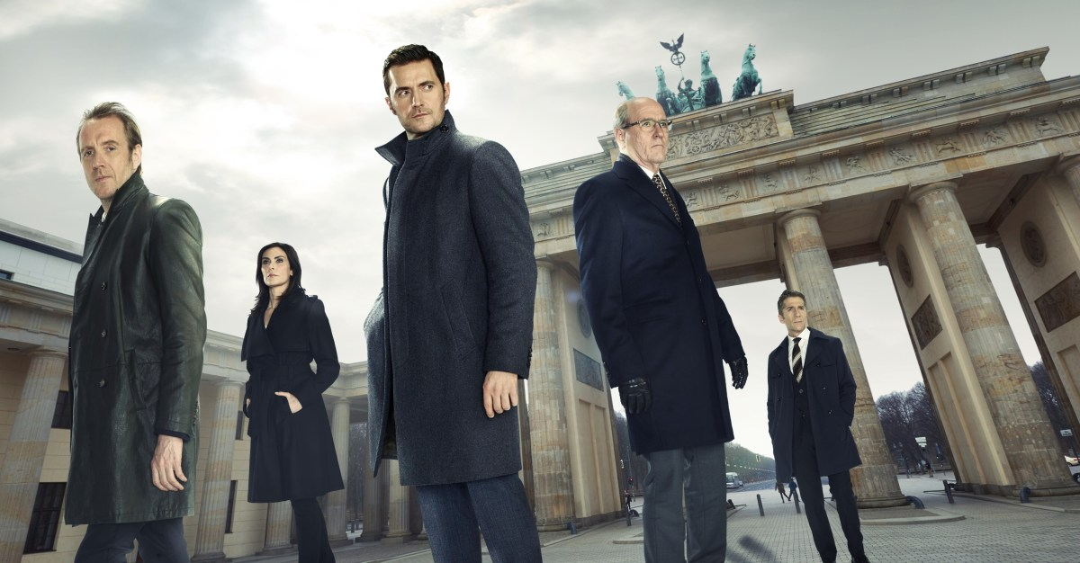 Berlin Station på HBO: verdt å se?