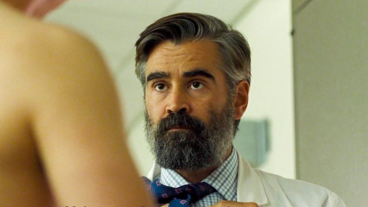 Årets beste trailer: The Killing of a Sacred Deer