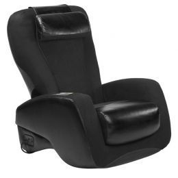Human Touch Ijoy 2400 Robotic Massage Chair In Black Free
