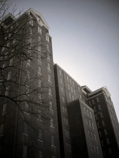 Kings Park Psychiatric Center: an Abandoned Psychiatric ...