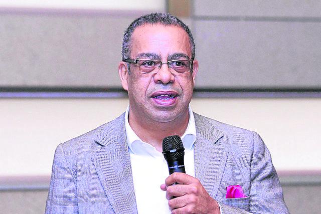 Rosado de Carvalho diz que faltou rigor quando foi citado