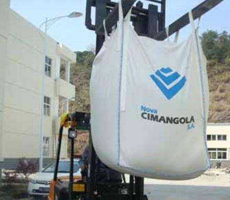 Cimangola com foco na redução do preço do cimento