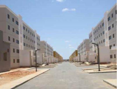 Executivo garante cumprimento da quota para a juventude nos projectos habitacionais
