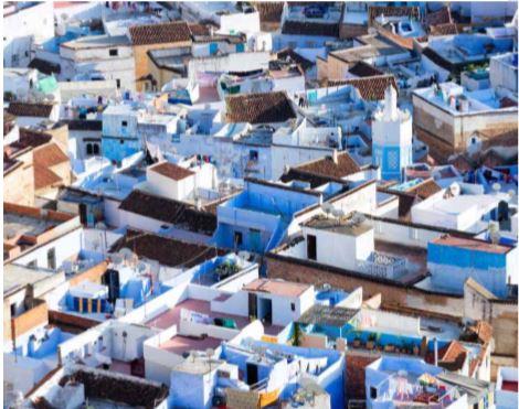 Cidade de Laâyoune acolhe Africano de fustal