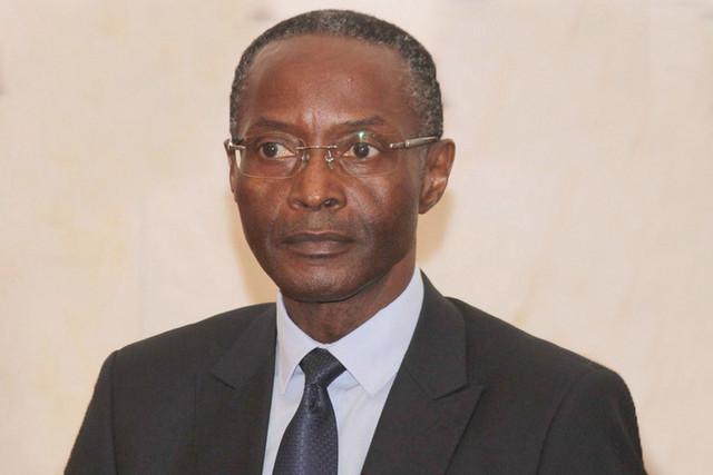 Vice-Presidente da República junta-se a causa de protecção de mangais