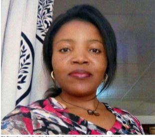 Agente da polícia encontrada morta com sinais de estrangulamento