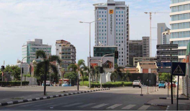Estado de emergência em Angola devido ao Covid-19