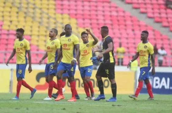 """Petro de Luanda """"caça"""" pontos na província do Bié"""