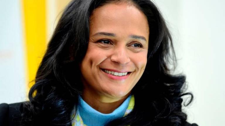 Isabel dos Santos volta acusar PGR de falsidade no arresto dos seus bens