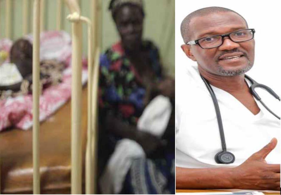 Presidente do sindicato dos médicos diz sofrer intimidações e perseguições