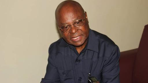 Ernesto Joaquim Mulato: 'Dizíamos que aqui não é no Congo, mas estamos a fazer pior'