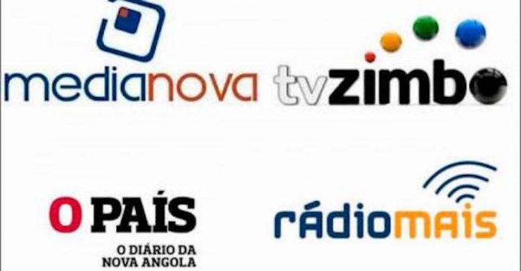 TV Zimbo, OPAÍS e Rádio Mais passam para a esfera do Estado
