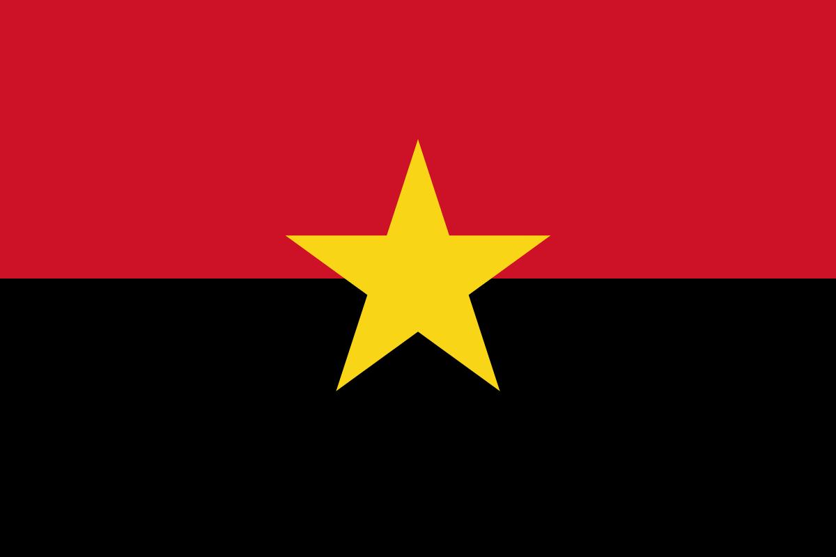 MPLA considera Agostinho Neto símbolo Nacional de Angola