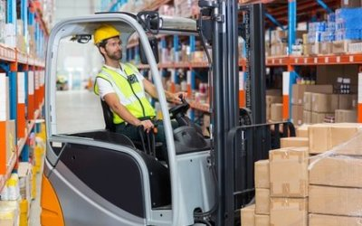 Is Your Warehouse Efficient Enough for the New e-Commerce World?