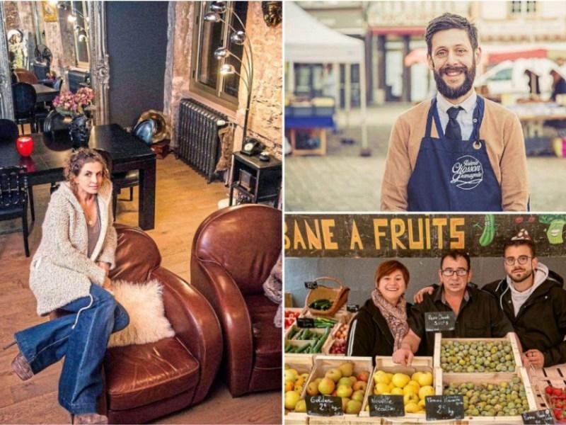 TPE-PME : Le digital, soutien du commerce local