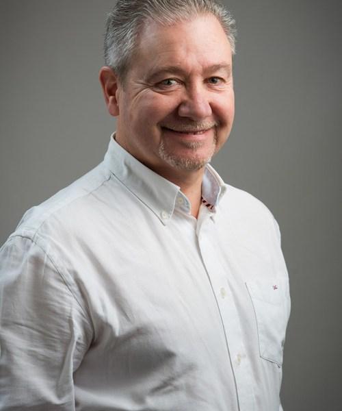 Didier Benoist renforce  la présence d'Opal Network en Ille et Vilaine