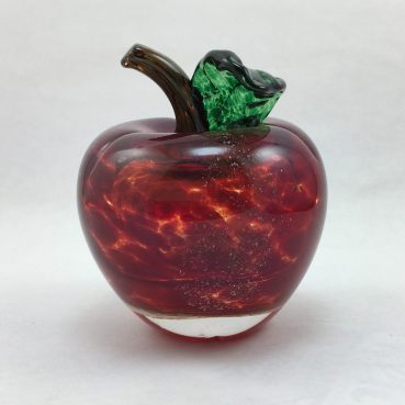 Apple Paperweight