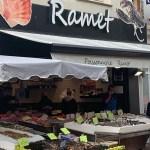 Poissonnerie RAMET Touquet