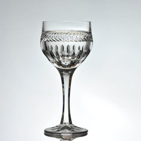 Ποτήρι κρασιού  του οίκου Nachtmann.