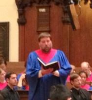 Jason Lamont, tenor