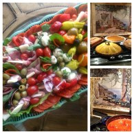Culinary Creations from my Kitchen (Thanksgiving 2012)