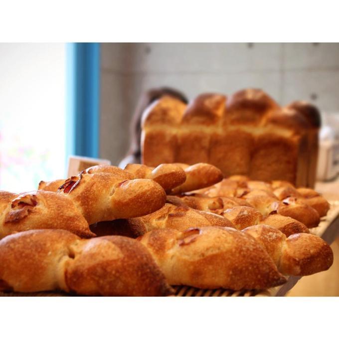 本日のベーコンエピ | OPAN オパン|東京 笹塚のパン屋