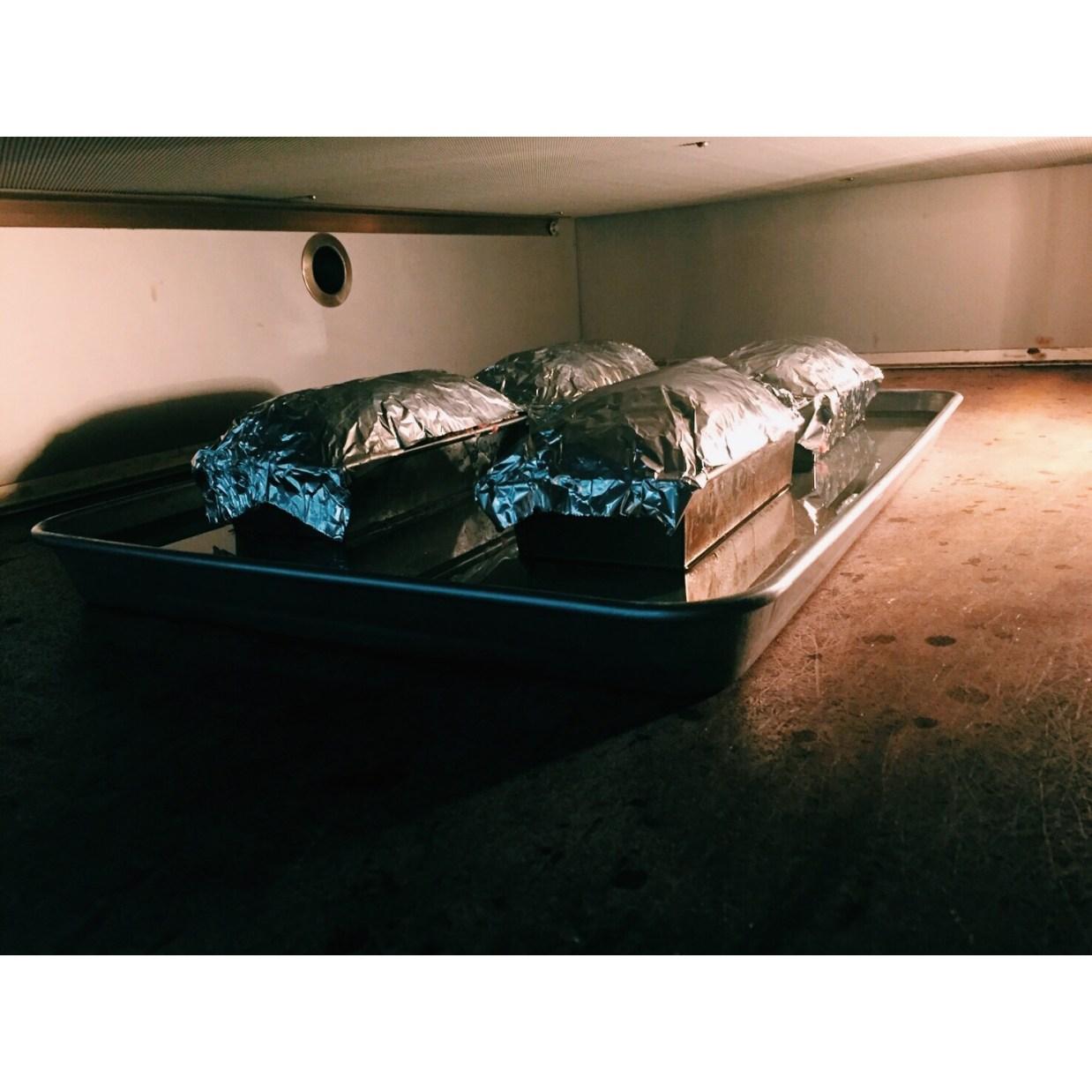 パテ・ド・カンパーニュサンドイッチ | OPAN オパン|東京 笹塚のパン屋