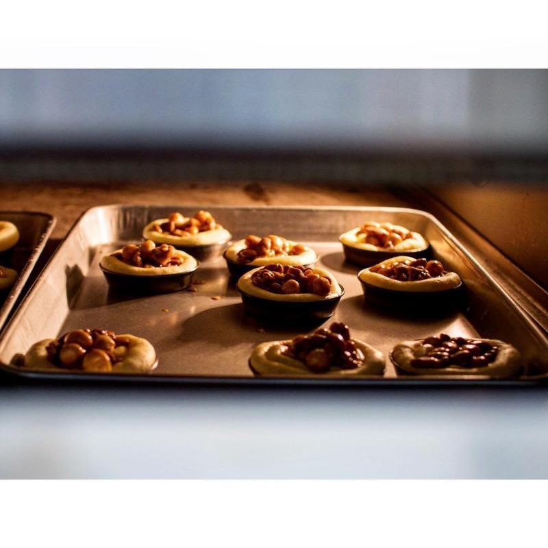キャラメルナッツパン | OPAN オパン|東京 笹塚のパン屋