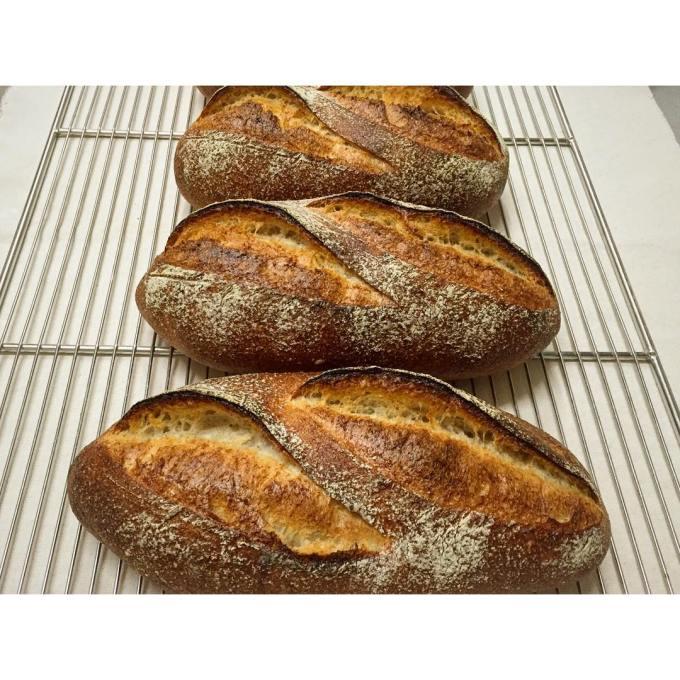 オパンのパン・オ・ルヴァン | OPAN オパン|東京 笹塚のパン屋