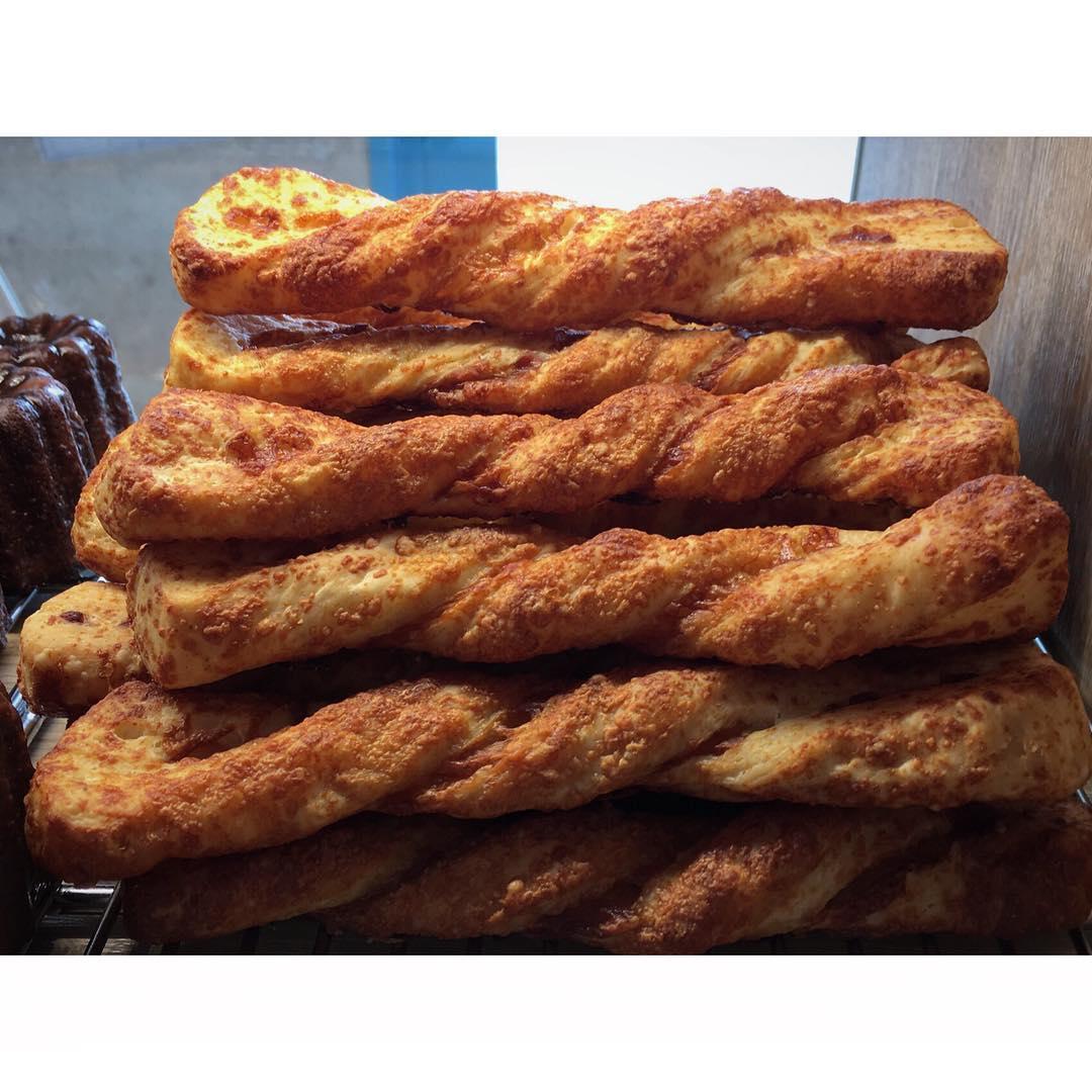 オパンのねじねじ | OPAN オパン|東京 笹塚のパン屋