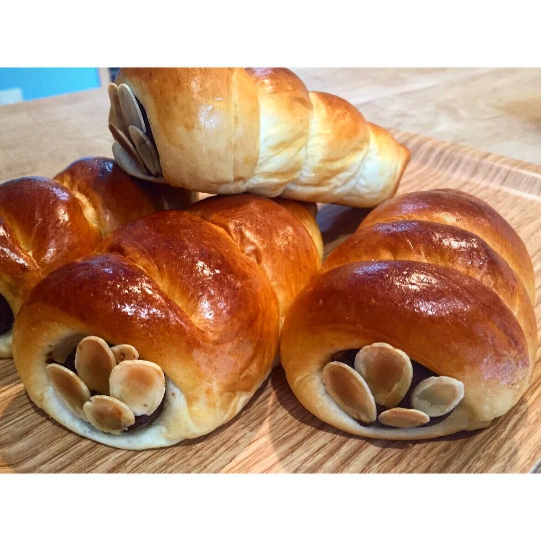 オパンのチョココロネ | OPAN オパン|東京 笹塚のパン屋