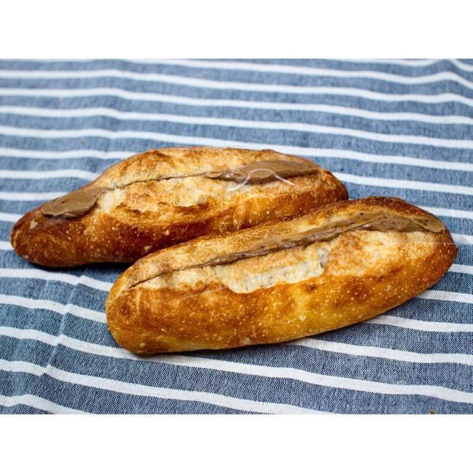 オパンの珈琲のフランスパン   OPAN オパン 東京 笹塚のパン屋